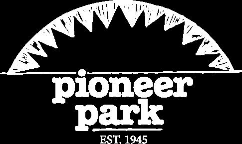 Pioneer Park Bayfield Logo